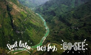 Some tips make you safer in Ha Giang Loop