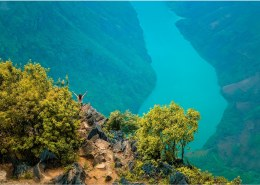 Discover Ha Giang Loop in 3 days