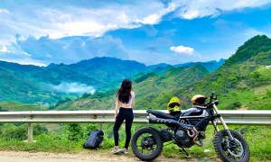 Motorbiking in Ha Giang: Practical Rules You Should Know
